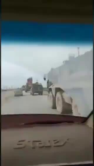 İki ordu Türkiye sınırında karşı karşıya geldi