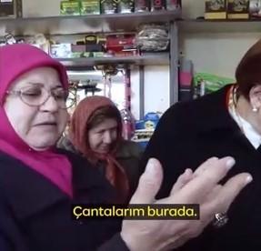 """""""Erdoğan kürsüden atacağına gelsin baksın"""""""