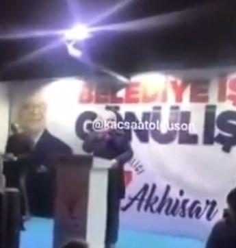 AKP'li başkandan skandal sözler: Bu köyün yüzde 99'u Müslüman, Bunlar nasıl CHP'ye oy verebilir