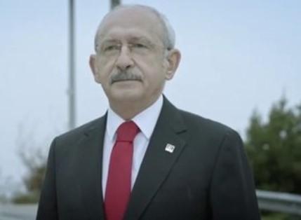 CHP'nin seçim için yeni reklam filmi yayınlandı