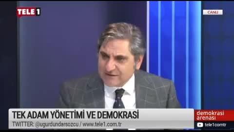 Aykut Erdoğdu çok sert konuştu: Bunlara 10 bin lira verseler Yunan milliyetçisi olurlar!