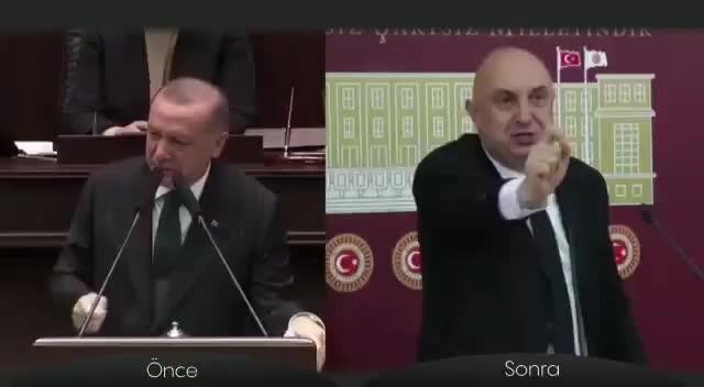 CHP'den Erdoğan'a videolu yanıt: Erdoğan'ın hiçbir hakaretini cevapsız bırakmayacağız!
