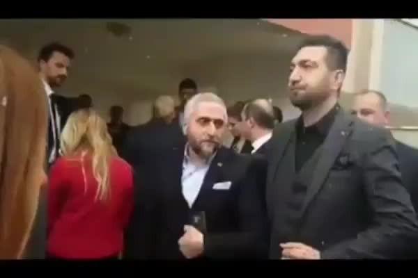 'İstanbul Büyükşehir Belediyesi çalışanıyım ama Ekrem İmamoğlu'nu kesinlikle Başkanım olarak kabul etmiyorum'