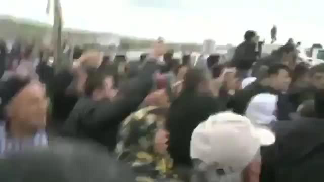 CHPli Levent Gök'ün saldırıya uğradığı anların görüntüleri ortaya çıktı
