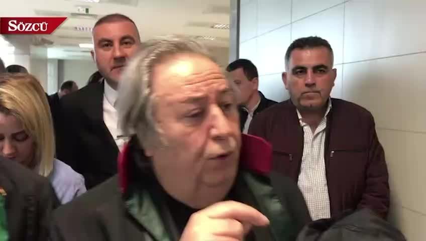 Sözcü Davasında  Mütalaa Mahkemeden Önce Yandaş Medyada!