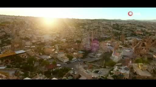 Hintli grubun Kapadokya'da çektiği klip izlenme rekoru kırıyor