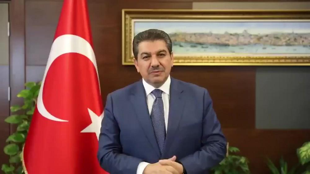 Ekrem İmamoğlu için Yunan' göndermesi yapan AKP'li Tevfik Göksu'dan yeni açıklama