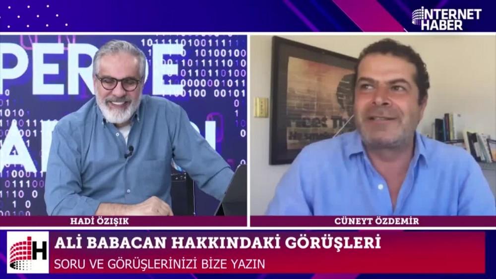 Cüneyt Özdemir Kanal D'den neden kovuldu? İşte cevabı