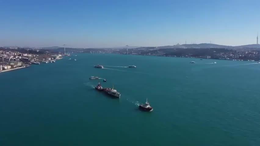 İmamoğlu: Sadece 10 ayda İstanbul'da neler yapıldı, tüm bunları kim yaptı?