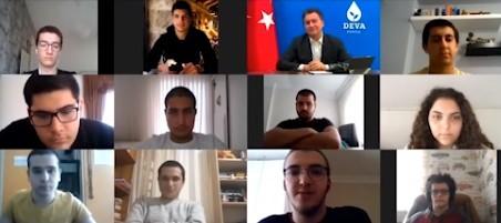 Ali Babacan: HDP'nin ötekileştirilmesi devlete yakışmaz