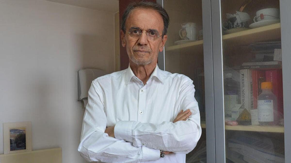 Prof. Dr. Mehmet Ceyhan'dan tatile gideceklere önemli uyarı!