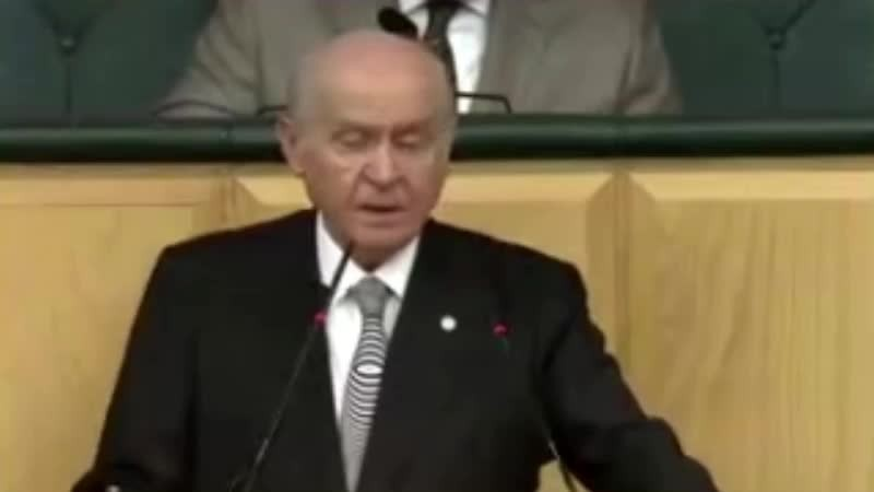 """Devlet Bahçeli'den Nagehan Alçı'ya ağır sözler: """"Gözünü ve gönlünü yalana dolana alçalmaya teslim etmiş satılık kalem"""""""