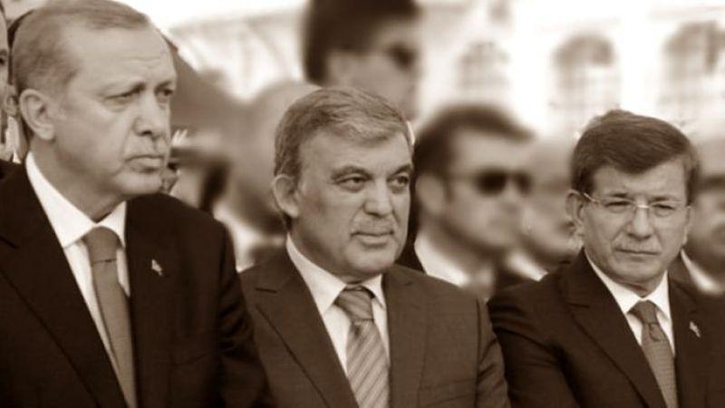 Davutoğlu ve Babacan'la görüşen isim: Abdullahgiller bir adım daha önde