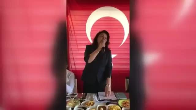 AKP'li milletvekilinden sosyal medyayı ayağa kaldıran Kaz Dağları çıkışı