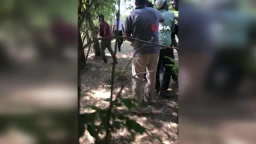 İmamın götürdüğü piknikte 4 çocuğun boğularak ölmüştü! Piknikte çekilen görüntüler ortaya çıktı.