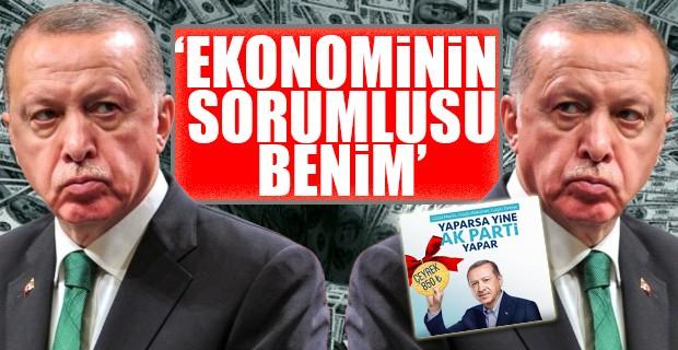 Erdoğan'a, Erdoğan'la yanıt verdiler