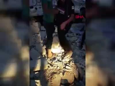 Çobanbey'de bombalı saldırı- 12 ölü