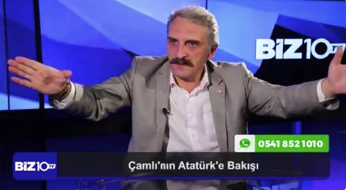 AKP'li 'Yeliz'den İmamoğlu için skandal sözler