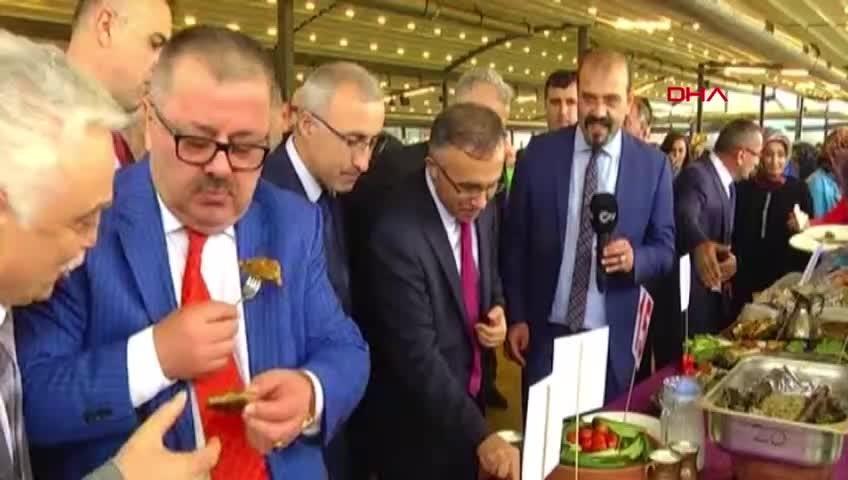Şehit Emniyet Müdürü Altuğ Verdi'nin son görüntüleri!