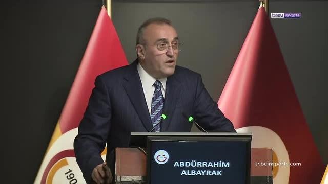 Abdurrahim Albayrak'tan flaş Florya açıklaması!