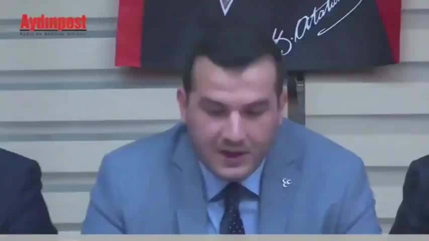 MHP il başkanından asker eşleri hakkında tepki çeken sözler!